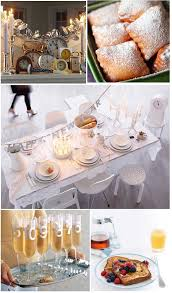 New Year Decorations Pinterest by 22 Best New Year U0027s Brunch Planning Images On Pinterest Brunch
