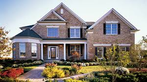 Home Design 1300 Palisades Center Drive by Elgin Il New Homes For Sale Bowes Creek Country Club The