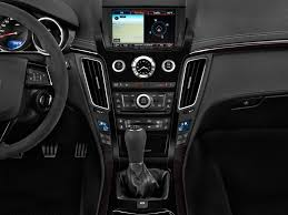 Cadillac Cts Coupe Interior 2012 Cadillac Cts V Coupe Information And Photos Zombiedrive