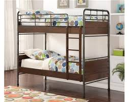 Bunk Bed Options Mw1000 In By Woodcrest In Albany Ny Pine Ridge Metal And Wood