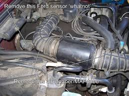 8 spark plugs on 4 cylinder ford explorer and ford ranger