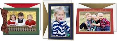 photo mount cards by designer more than paper