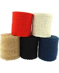 wholesale burlap ribbon colored burlap ribbon wholesale burlap ribbon jute burlap ribbon