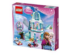 La Reine Des Neiges Parure De Lit by Lego Disney Princess La Reine Des Neiges 41062 Le Palais De Glace
