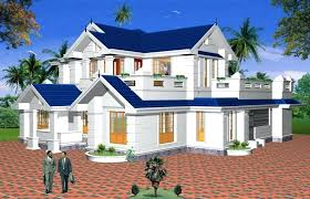 Home Design Types Different House Elevation Exteriorhome Exterior