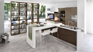 Modern Italian Kitchen by European Kitchen Cabinet Rigoro Us