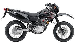 honda crf230f motorcycles
