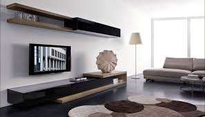 Wall Mount Tv Stand With Shelves Best 25 Black Tv Unit Ideas On Pinterest Ikea Tv Table