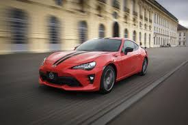 nissan 370z vs toyota 86 toyota introduces 860 special edition of the 86 but no forced