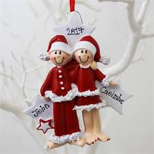 personalised christmas decorations christmas2017