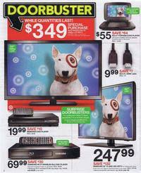 target cell phones black friday target black friday 2012 ad scan