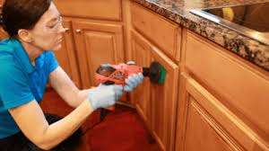 how to clean oak kitchen cabinets murphy soap product review my cleaning connection