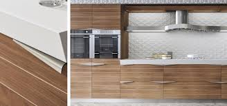 Modern Kitchen Cabinets Handles An Ode To Modern Kitchen Handles