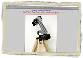 Backyard Astronomers Guide Chapter 5 Links