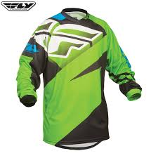 fly motocross jersey mx clothing