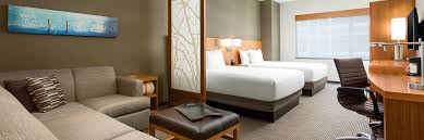 chicago hotel accommodations view rooms hyatt place