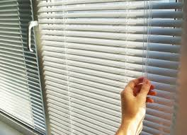 How To Make Window Blinds - dust blinds and curtains how to get rid of dust 9 timesaving