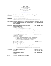 Sample Resume Objectives Property Management by Product Manager Page1 Resume Samples Chief Financial Officer Cfo