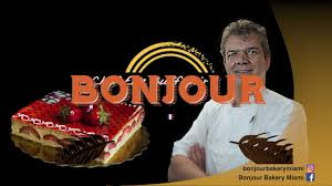 bonjour bakery miami youtube