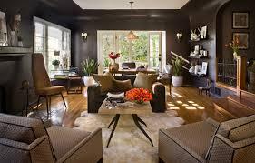 brown livingroom sleek living rooms brown carameloffers