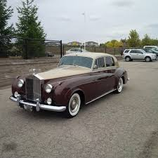rolls royce classic 1959 rolls royce silver cloud bramhall classic autos