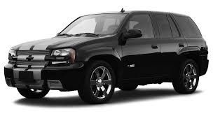 amazon com 2007 buick rainier reviews images and specs vehicles