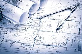 construction plans construction planning drawings stock photo more pictures of 2015