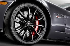 corvette zo6 rims 2013 chevrolet corvette reviews and rating motor trend