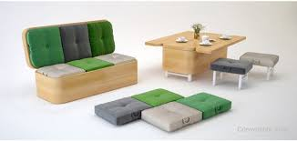 Multipurpose Furniture 9 Neat Pieces Of Multipurpose Furniture Homes And Hues
