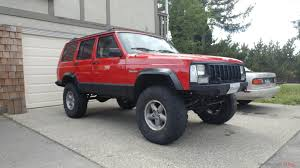 jeep cherokee off road tires 1994 jeep cherokee xj vancouver island off road