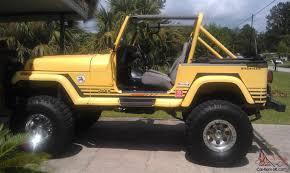 1988 jeep comanche custom jeep wrangler custom v8