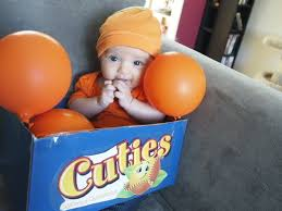 Halloween Crafts For Infants by 34 Babies In Halloween Costumes The Whole World Needs To See