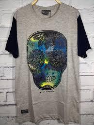 Baju Kemeja Billabong kaos billabong keren skull nation apparel distro apparel distro