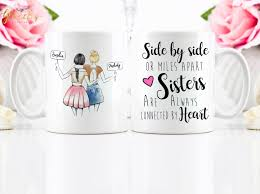 gift for birthday present for best friend personalized mug for