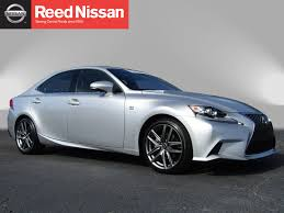 used lexus is 350 for sale in florida used lexus for sale reed nissan clermont