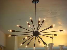 Vintage Sputnik Light Fixture Vintage Brass Sputnik Light Fixture At 1stdibs Sputnik Light