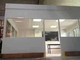 cloison amovible bureau prix cloison amovible bureau cloisons collection avec cloison vitrée