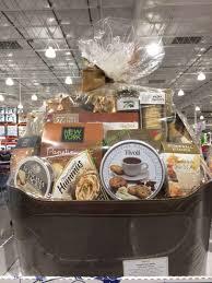 houdini gift baskets costco 1072552 houdini fabric gift basket2 costcochaser