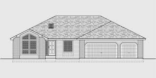 House Plans With Game Room Sprawling Ranch House Plans House Plans With Basement