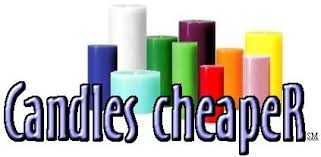 wholesale bulk candles cheaper scented and unscented candles