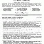 Healthcare Resume Example by Healthcare Resume Examples And Samples 4 Resumes Formater