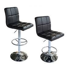 sgabelli regolabili in altezza bc elec coppia di sgabelli alti sedie da bar regolabile in