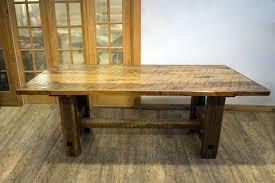 Live Edge Bar Table Reclaimed Wood Live Edge Bar Top Table Port Tobacco Md U2013 Custom