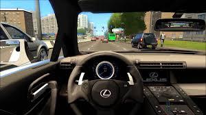 lexus lfa wallpaper 1080p city car driving 1 2 5 lexus lfa nürburgring youtube