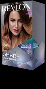 Revlon Hair Color Coupons Revlon Color Effects Ombre Hair Color Chestnut 1 Ea
