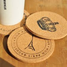 furniture cute cup coaster design in helpful theme to keep our