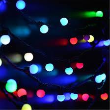 color changing solar string lights home lighting 32 outdoor color changing led lights outdoor color