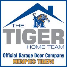 university of memphis official door company