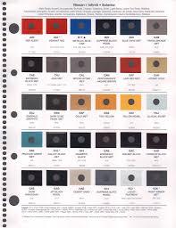 nissan altima color codes 350z paint code chart 2017 altima color