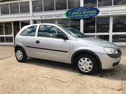 used vauxhall corsa 2000 for sale motors co uk